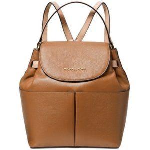 Michael Kors Bedford Large Convertible Backpack